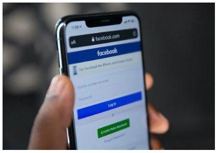 La Chiusura Di Un Facebook Senza Dubbio In 2 Scatti