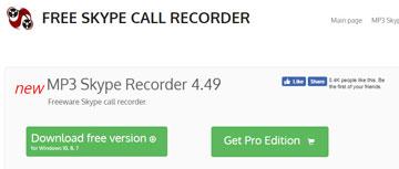 Come registrare le chiamate su Skype GRATUITAMENTE facilmente