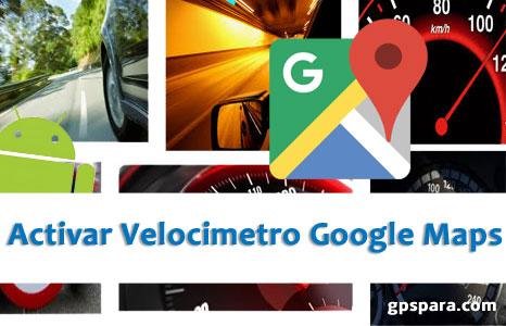 Attiva-speedo-google -Mappe
