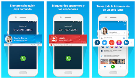 Scarica CallApp APK Premium Caller ID & Recorder