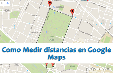 come -Misurare-distanze-on-google-maps