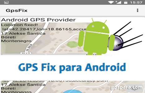 GPS-fix-android -apk