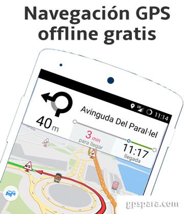 GPS-offline-Navmii