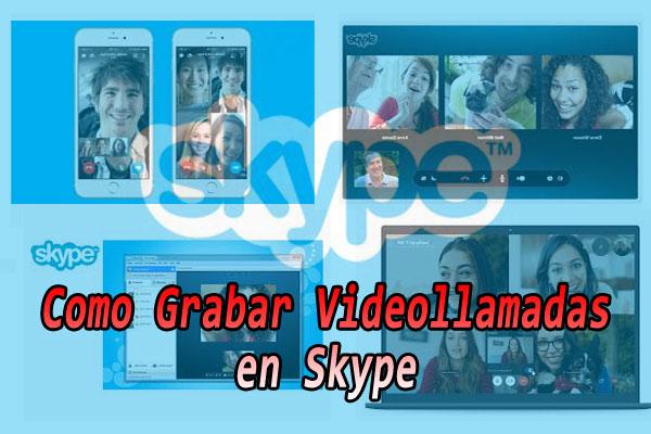 Come registrare una videochiamata su Skype GRATUITAMENTE