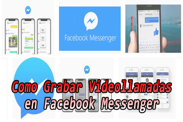 Come registrare una videochiamata su Facebook Messenger