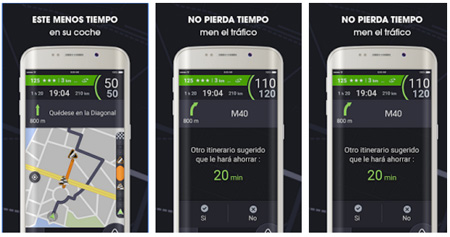 iCoyote -avisador free-of-radar-Android-