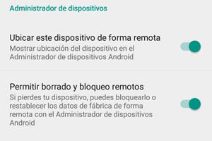 localizzare-device-in remoto -Android
