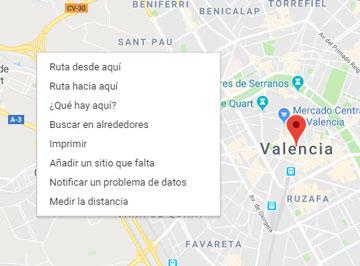 menu di scelta rapida--add-origine-destinazione-google-maps
