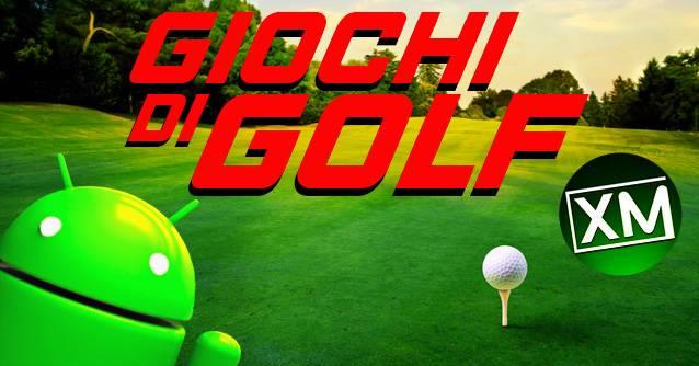 Migliori giochi e app di golf per Android 🔴 2021