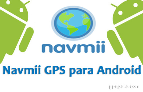 Navmii-GPS -Android-iphone