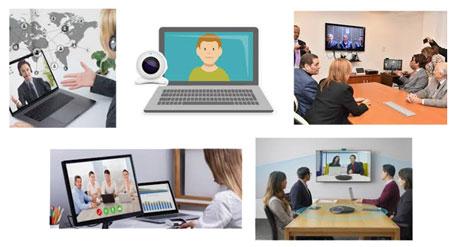 Cos'è una videoconferenza? Vantaggi e svantaggi