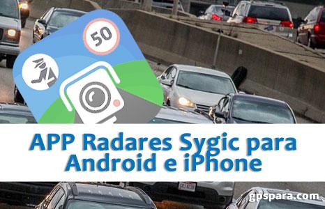 radar-Sygic