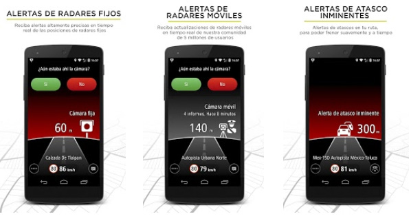 radar-tomtom -per-android