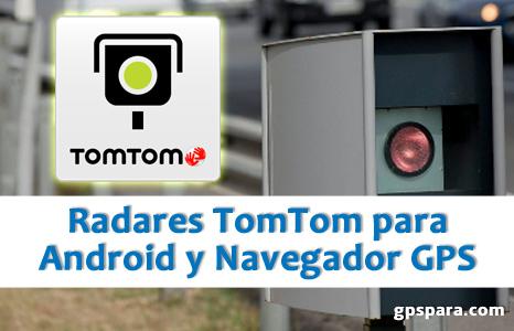 radar-TomTom