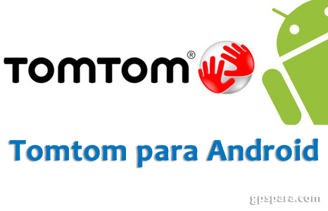 tomtom-per-Android