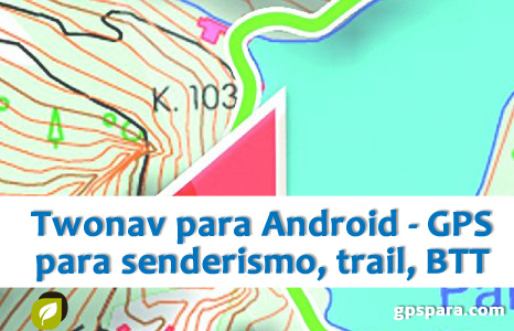 TwoNav-per-android