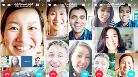 Come fare una videoconferenza Skype gratuita