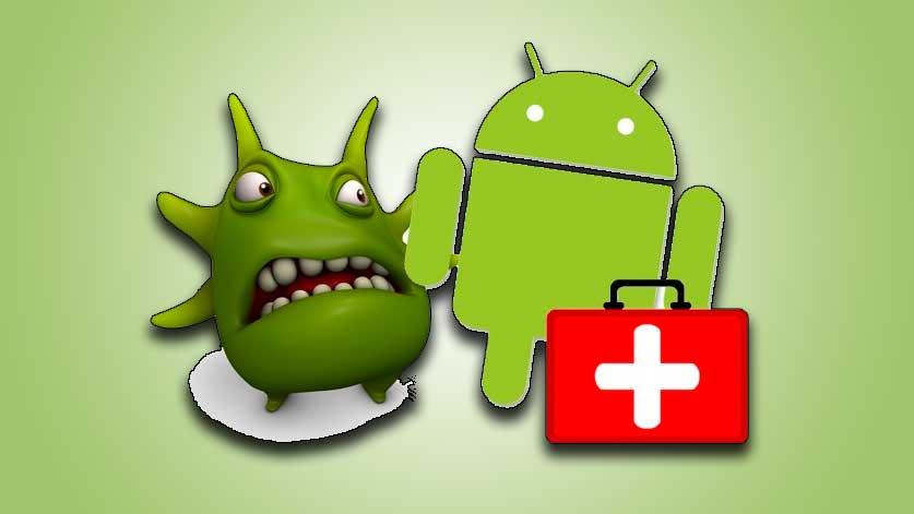 Come Sbarazzarsi Di Un Virus Android Dal Tuo Cellulare