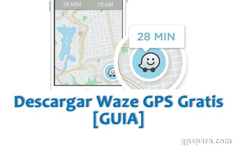 -Waze GPS-libero