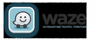 Waze -navegador-GPS-sociale-per-Android